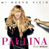 Mi Nuevo Vicio (feat. Morat) - Single