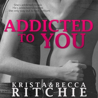 Audiobooks Krista Becca Ritchie