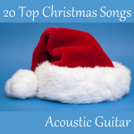 20 Top Christmas Songs on Acoustic Guitar by The O'Neill Brothers ...