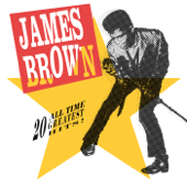 20 All Time Greatest Hits!-James Brown
