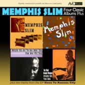 Memphis Slim - Four O' Clock Blues (The Real Boogie Woogie)