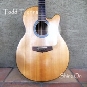 Todd Tijerina - Count Your Blessings