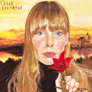 Joni Mitchell - Both Sides Now