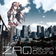 Seven Doors - ZAQ - ZAQ