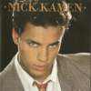 Nick Kamen - Nick Kamen artwork