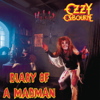 Ozzy Osbourne - Diary of a Madman (Remastered Original Recording)  artwork