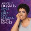 Aretha Franklin - I'm Every Woman / Respect (Eric Kupper Club Mix) artwork