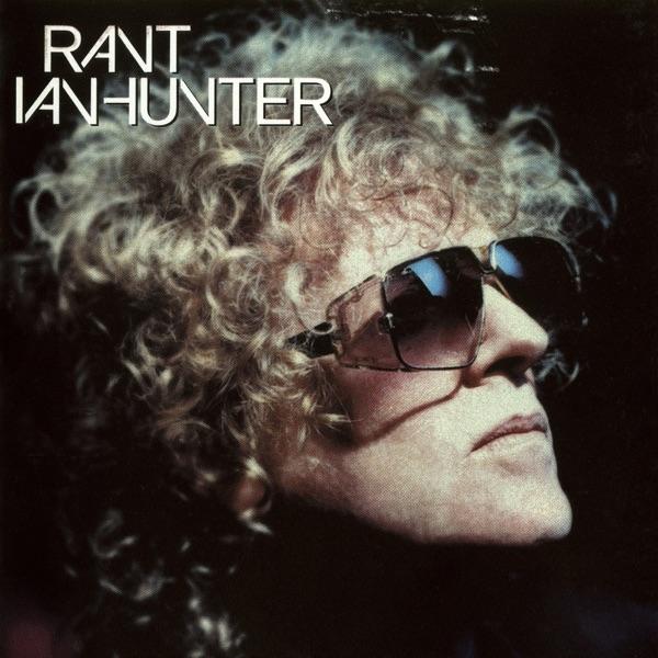 Ian Hunter - Morons