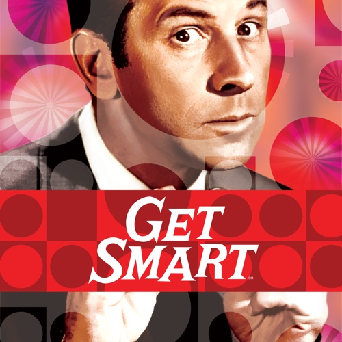 Get Smart, Season 1 poster