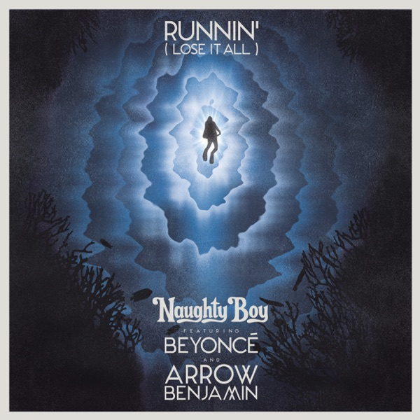 Cover art for Runnin'