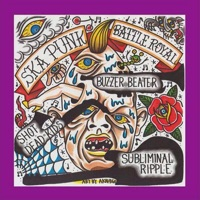 Ska Punk Battle Royal - EP