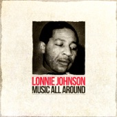 Lonnie Johnson - You Don't See into the Blues Like I Do