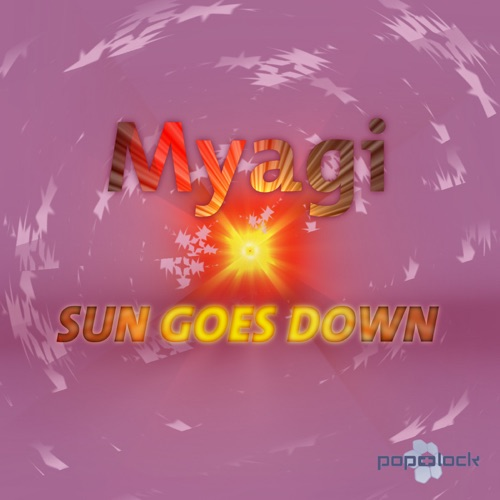 DOWNLOAD MP3: Myagi - Sun Goes Down