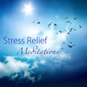 Stress Relief Meditations - Antistress and Calming Music for Busy People, Relaxation and Peace