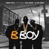 B Boy (feat. Big Sean & A$AP Ferg) - Single, Meek Mill