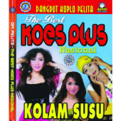 The Best Koes Plus: Nasional-Melany Anggora