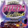 Banda Furia Latina - Kulikitaka Ti kunstwerk