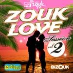 Thayna - J'ai perdu ma route (Zouk Love Session, Vol. 2)