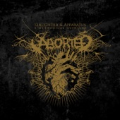 Aborted - The Foul Nucleus Of Resurrection