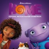 Home (Original Motion Picture Soundtrack) ジャケット写真