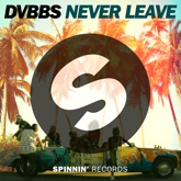 Never Leave - Single