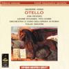 Verdi: Otello - Kon Vickers, Leonie Rysanek, Tito Gobbi, Orchestra dell'opera di Roma, Coro Dell'Opera Di Roma & Tullio Serafin
