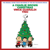 A Charlie Brown Christmas (Expanded Edition)-Vince Guaraldi Trio