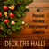 Deck the Halls (Instrumental Version) - The O'Neill Brothers Group