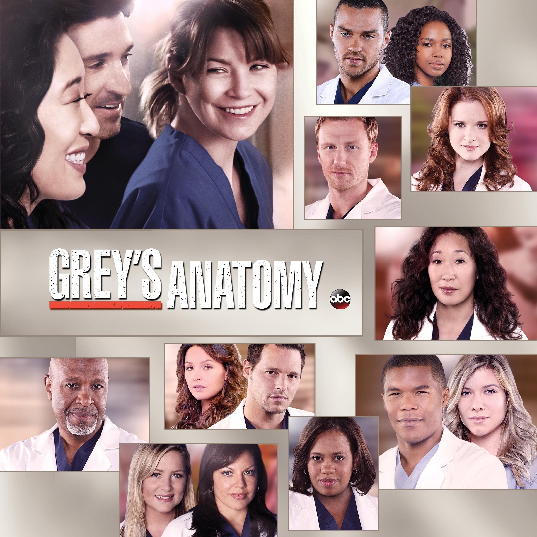 Grey Anatomy Soundtrack Season 8 Episode 17 Spiral Episode 14