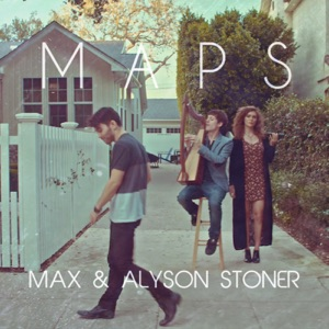Maps - Single Mp3 Download