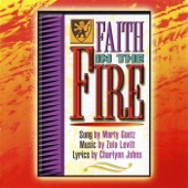 Faith in the Fire artwork
