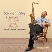 Stephen Riley - Who?