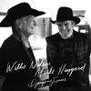 Django and Jimmie - Willie Nelson & Merle Haggard