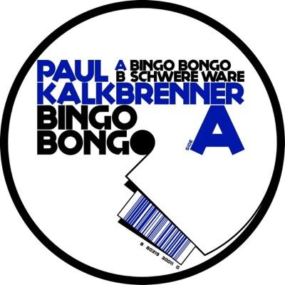 Bingo Bongo - Single - Paul Kalkbrenner