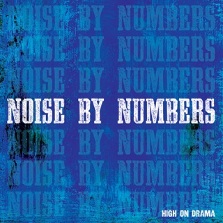 noise by numbersの yeah whatever をapple musicで