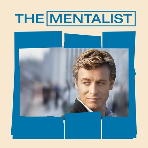 The Mentalist, Season 1 movie poster