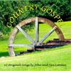 Country Gospel - John Latimer & Jan Latimer