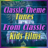 M.O.R. Orchestra - Classic Theme Tunes from Classic Kids Films artwork