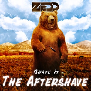 The Aftershave (Remixes) - EP