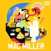 MAC MILLER - Rain (feat. Vince Staples)