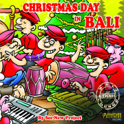 Christmas Day in Bali - See New Project - See New Project