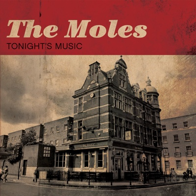 Tonight's Music - The Moles album