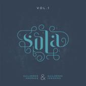 Projeto Sola, Vol. 1 - EP