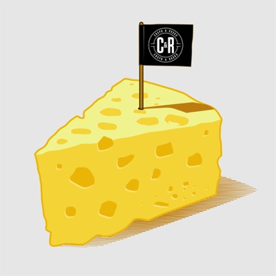 Cheese - Single - Caspa & Rusko album