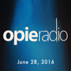 Opie Radio - Opie and Jimmy, Ron Bennington, June 28, 2016  artwork