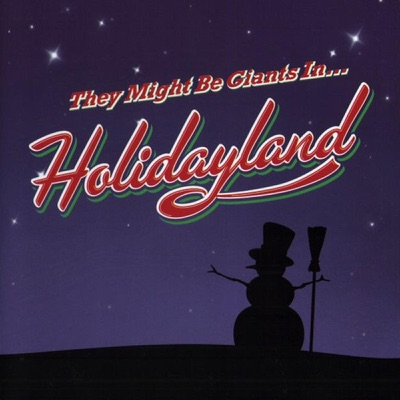 Holidayland - EP - They Might Be Giants