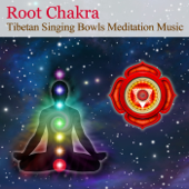 西藏頌缽七輪冥想療癒音樂─海底輪(幫助穩定、踏實) - EP