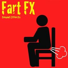 Loud Fart