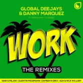 Work (feat. Puppah Nas-T & Denise) [The Remixes] - EP
