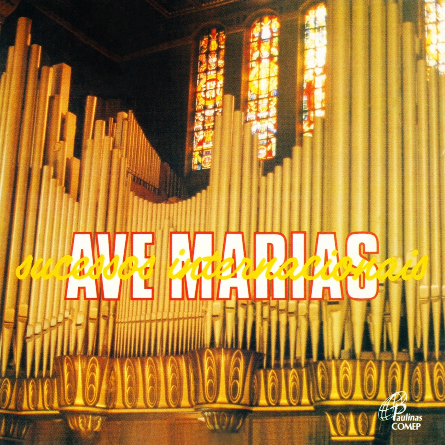 Ave Maria II (Arr. for Synthesizer by José Paulo Soares)